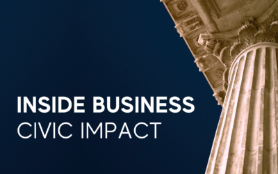 Inside Business Insert | CIVIC Impact